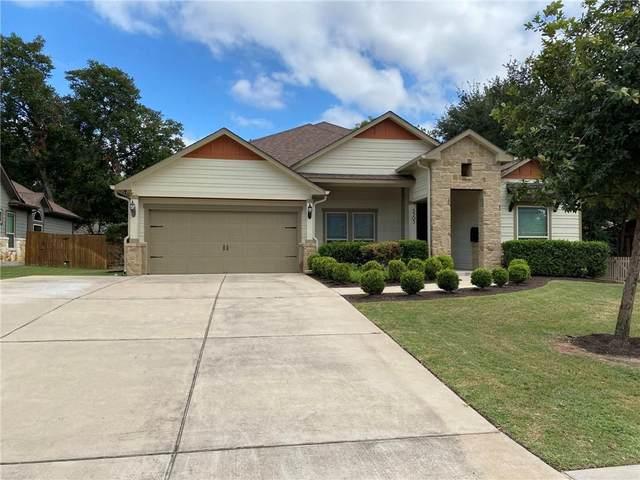 5703 Nasco Dr, Austin, TX 78756 (#2097472) :: Papasan Real Estate Team @ Keller Williams Realty