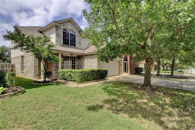 3405 Bratton Heights Dr, Austin, TX 78728 (#2097762) :: The Gregory Group