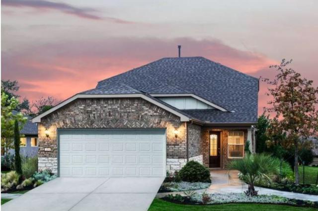 321 Brenham Pass, Georgetown, TX 78633 (#2098802) :: Douglas Residential