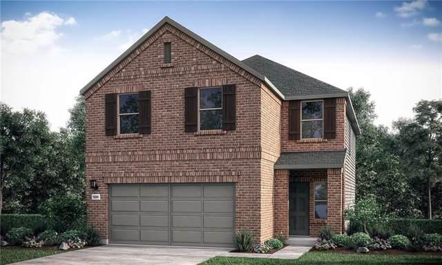 7632 Vidrine Street, Austin, TX 78725 (#2099170) :: Ben Kinney Real Estate Team