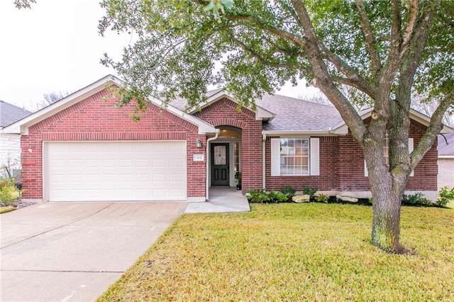 303 Plumbago Dr, Pflugerville, TX 78660 (#2099546) :: Ben Kinney Real Estate Team