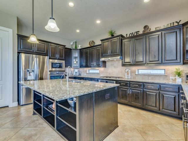 3021 Wedgescale Pass, Leander, TX 78641 (#2099760) :: RE/MAX Capital City
