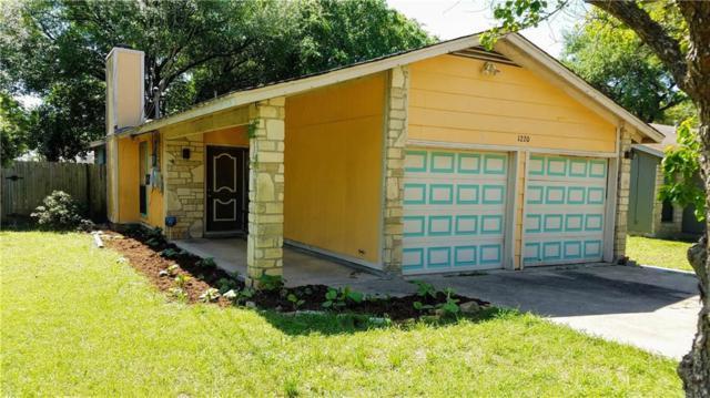 1220 Conway Dr, San Marcos, TX 78666 (#2099868) :: Zina & Co. Real Estate