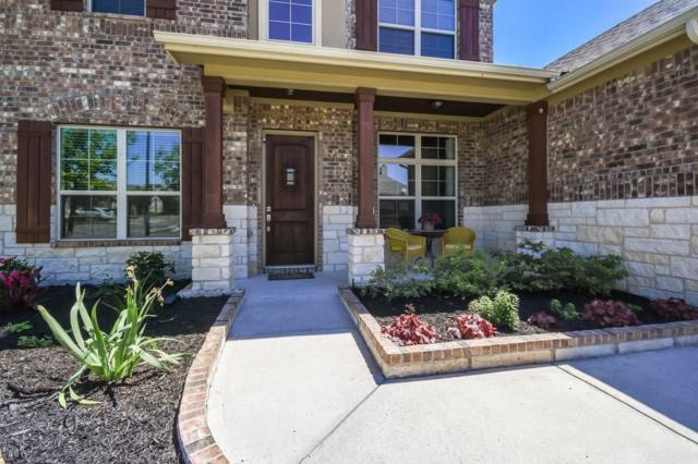 2747 Belicia Ln, Round Rock, TX 78665 (#2099922) :: The Heyl Group at Keller Williams