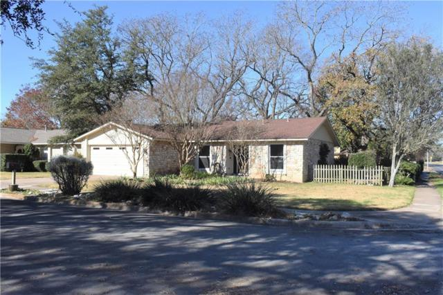 12116 Grey Rock Ln, Austin, TX 78750 (#2102027) :: RE/MAX Capital City