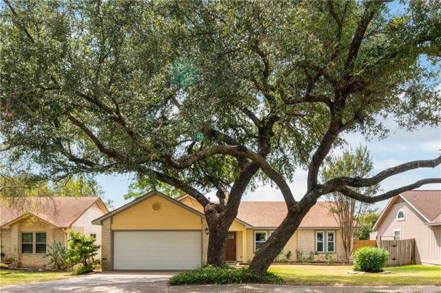 1312 Elm Forest Dr, Cedar Park, TX 78613 (#2102060) :: The Heyl Group at Keller Williams