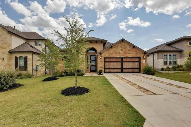 12420 Cardinal Flower, Austin, TX 78739 (#2102417) :: The Heyl Group at Keller Williams