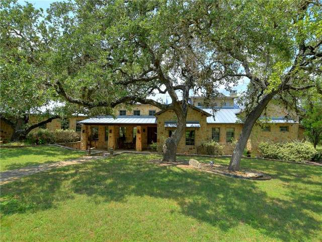 350 Lone Spur Ln, Driftwood, TX 78619 (#2102427) :: Resident Realty