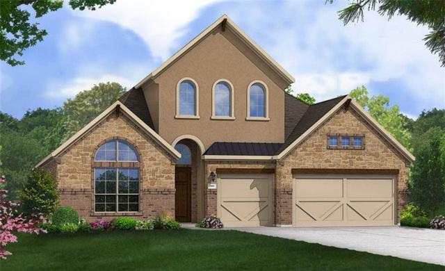 940 Mcintosh Rd, Leander, TX 78641 (#2102967) :: The ZinaSells Group