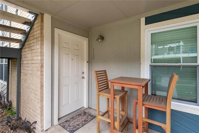 2450 Ashdale Dr #110, Austin, TX 78757 (#2103227) :: Papasan Real Estate Team @ Keller Williams Realty