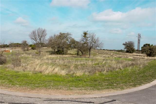 LOT 65 Pristine Pass, Buchanan Dam, TX 78609 (#2104058) :: Zina & Co. Real Estate