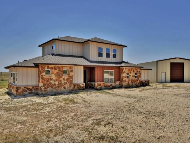 714 County Road 212A, Bertram, TX 78605 (#2104285) :: The Gregory Group