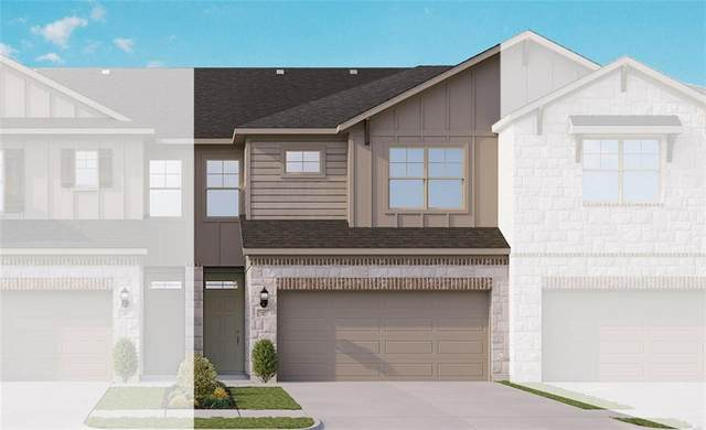 17205B Mayfly Dr, Pflugerville, TX 78660 (#2105015) :: The Heyl Group at Keller Williams