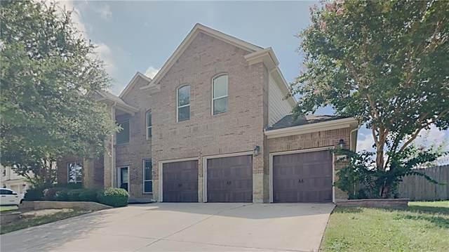 2905 Richfield Lndg, Pflugerville, TX 78660 (#2105472) :: Papasan Real Estate Team @ Keller Williams Realty