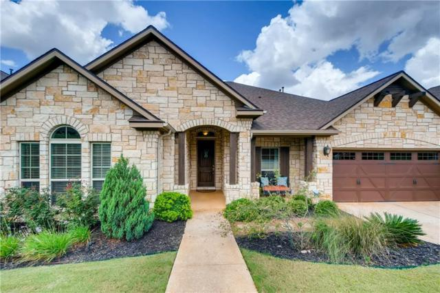 403 Enchanted Hilltop Way, Lakeway, TX 78738 (#2105708) :: Carter Fine Homes - Keller Williams NWMC