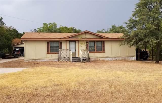 1503 Eagles Way, Leander, TX 78641 (#2106186) :: Ben Kinney Real Estate Team