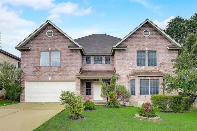 11300 Blairview Ln, Austin, TX 78748 (#2106373) :: Papasan Real Estate Team @ Keller Williams Realty