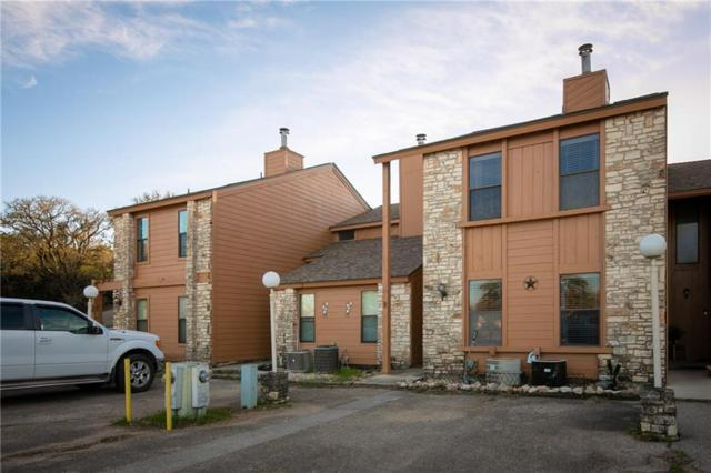 3 Cypress Fairway Vlg, Wimberley, TX 78676 (#2106604) :: Ana Luxury Homes