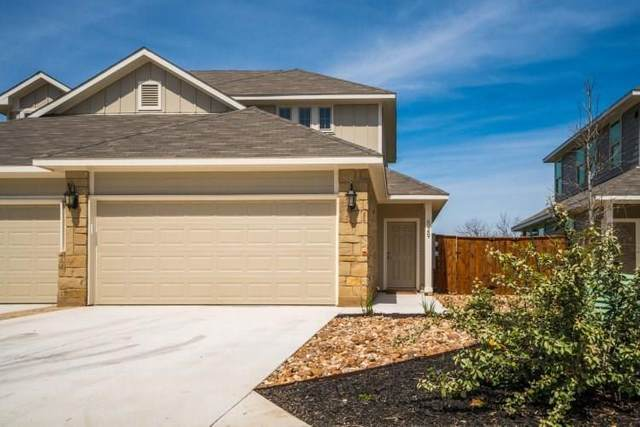 523 High Tech Dr, Georgetown, TX 78626 (#2106752) :: The Perry Henderson Group at Berkshire Hathaway Texas Realty