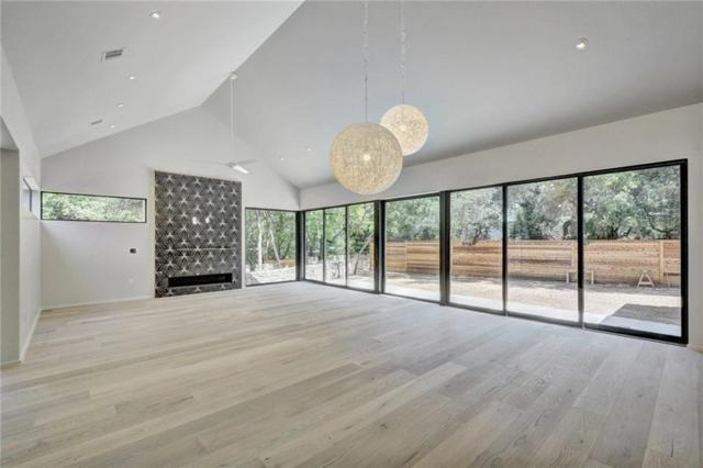 406 W Milton St, Austin, TX 78704 (#2107306) :: The Perry Henderson Group at Berkshire Hathaway Texas Realty