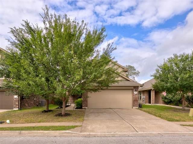 7221 Crestone Rd, Austin, TX 78744 (#2107400) :: Papasan Real Estate Team @ Keller Williams Realty
