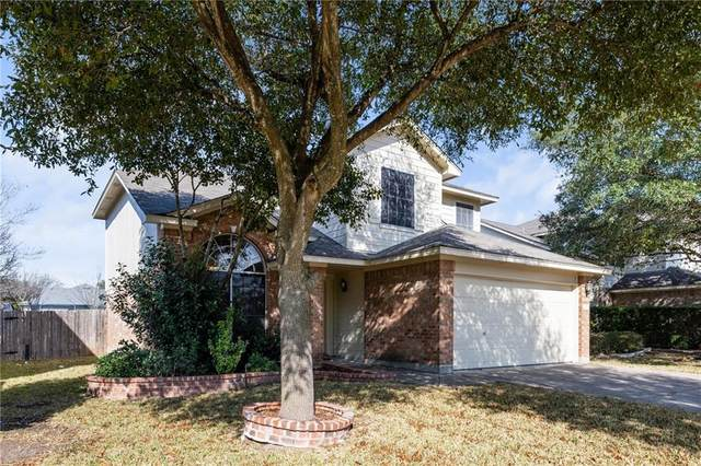 1626 W Pflugerville Pkwy, Round Rock, TX 78664 (#2107597) :: The Perry Henderson Group at Berkshire Hathaway Texas Realty