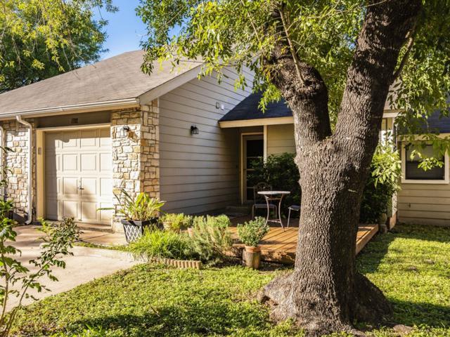 512 Eberhart Ln #1702, Austin, TX 78745 (#2108481) :: Amanda Ponce Real Estate Team