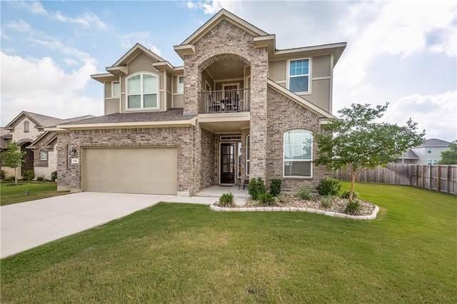 642 Pader, New Braunfels, TX 78130 (#2108500) :: Papasan Real Estate Team @ Keller Williams Realty