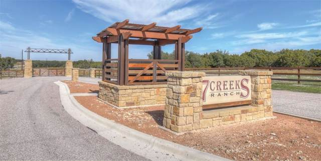 Lot 159 Horned Frog Ct, Burnet, TX 78611 (#2108761) :: The Perry Henderson Group at Berkshire Hathaway Texas Realty
