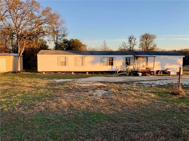 1079 Fm 20, Cedar Creek, TX 78612 (#2109597) :: The Heyl Group at Keller Williams