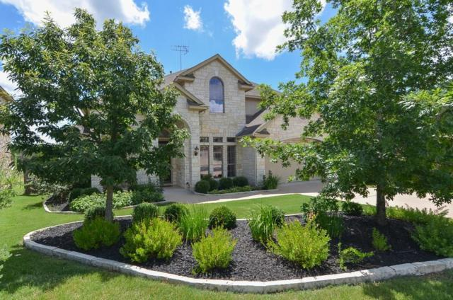 7820 Via Verde Dr, Austin, TX 78739 (#2109661) :: The Perry Henderson Group at Berkshire Hathaway Texas Realty