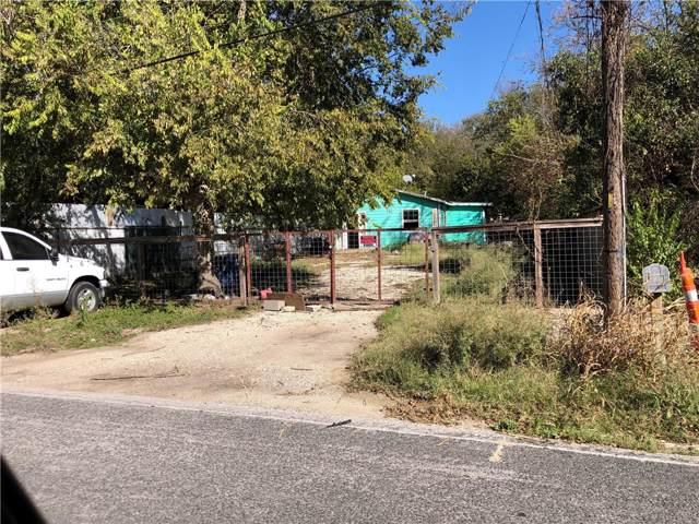 1203 Fort Branch Blvd, Austin, TX 78721 (#2110093) :: RE/MAX Capital City