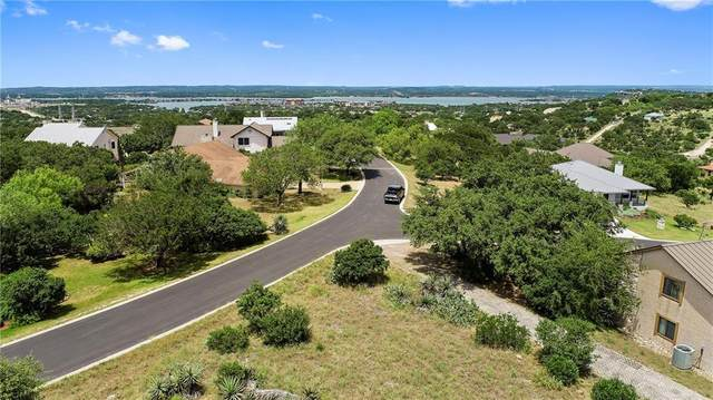 Lot 27002 Western Bit, Horseshoe Bay, TX 78657 (#2110153) :: RE/MAX Capital City