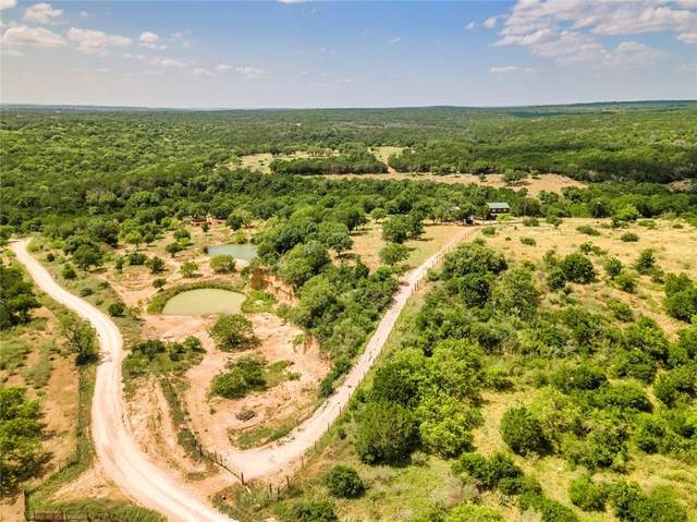 1238 Private Road 1377, Lampasas, TX 76550 (#2110358) :: Papasan Real Estate Team @ Keller Williams Realty