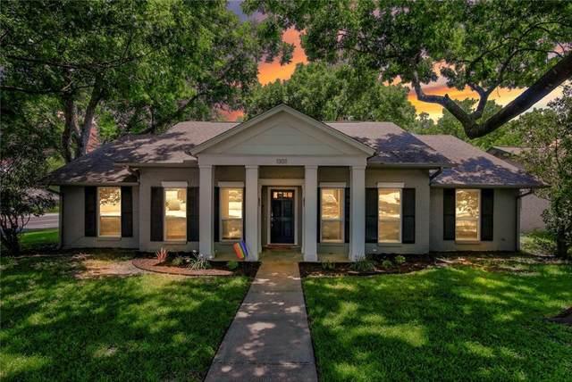1301 Quailfield Cir, Austin, TX 78758 (#2110765) :: Papasan Real Estate Team @ Keller Williams Realty