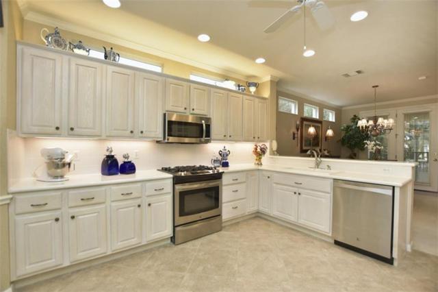 129 Trail Of The Flowers, Georgetown, TX 78633 (#2111055) :: Papasan Real Estate Team @ Keller Williams Realty