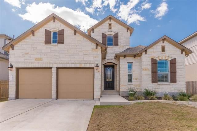 5105 Rain Lily Dr, Austin, TX 78739 (#2111560) :: Ben Kinney Real Estate Team