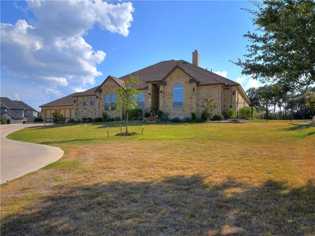 5432 Diamante Dr, Spicewood, TX 78669 (#2112314) :: Ben Kinney Real Estate Team