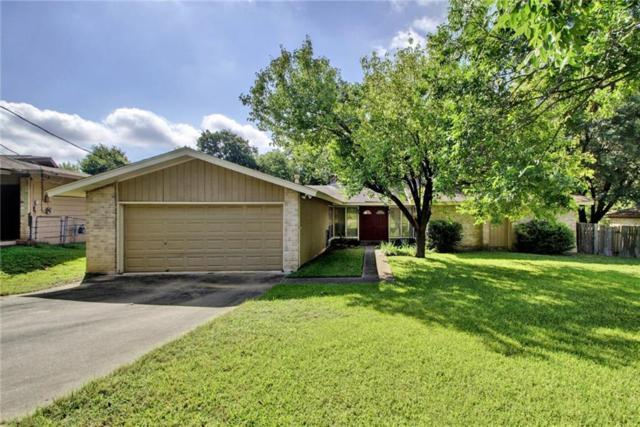 11603 Spring Hill Dr, Austin, TX 78753 (#2112449) :: The Gregory Group