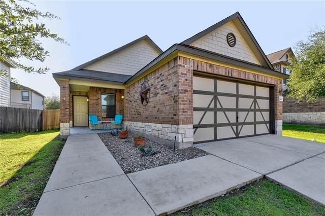 8909 Norwich Castle, Austin, TX 78747 (#2112828) :: Umlauf Properties Group