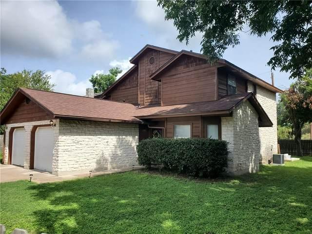 1107 Orange St, Lockhart, TX 78644 (#2113041) :: Papasan Real Estate Team @ Keller Williams Realty
