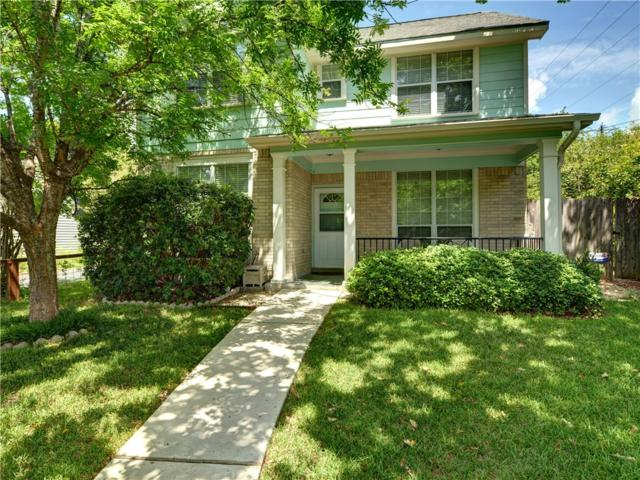 5516 Avenue G, Austin, TX 78751 (#2113404) :: The Perry Henderson Group at Berkshire Hathaway Texas Realty