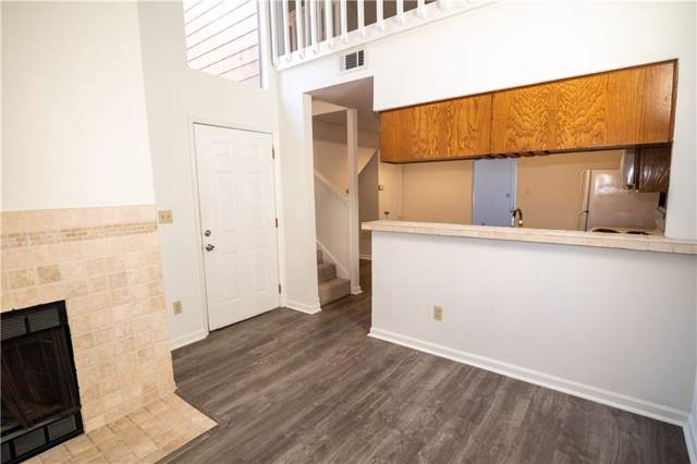 5608 Cougar Dr #205, Austin, TX 78745 (#2113958) :: The Summers Group