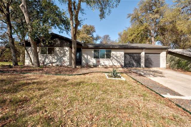 6504 Willamette Dr, Austin, TX 78723 (#2114409) :: Zina & Co. Real Estate