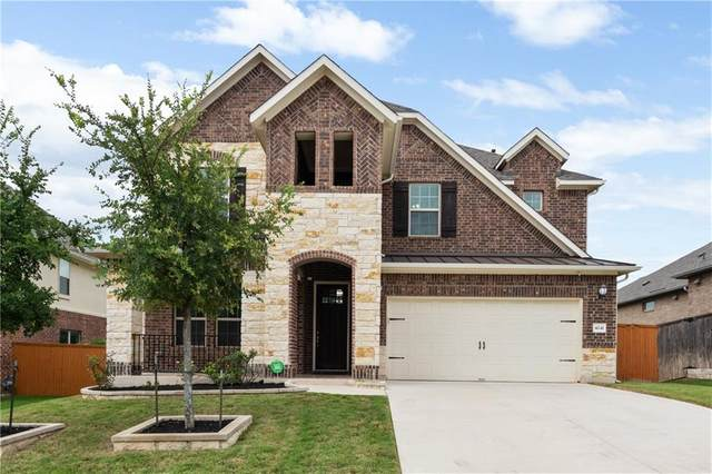 4241 Privacy Hedge St, Leander, TX 78641 (#2114445) :: The Heyl Group at Keller Williams