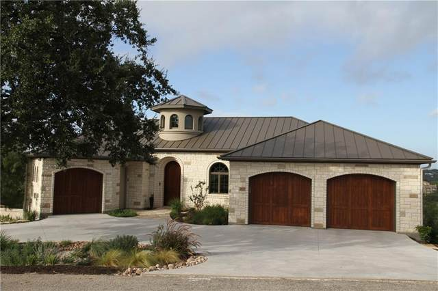 707 Wesley Ridge Dr, Spicewood, TX 78669 (#2114619) :: Watters International