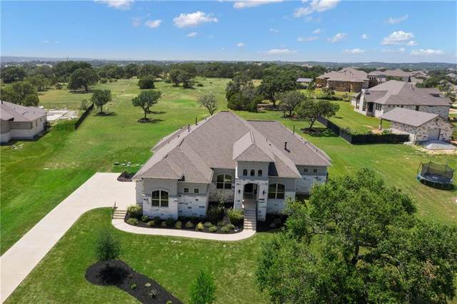 1427 Rutherford, Driftwood, TX 78619 (#2114889) :: Resident Realty