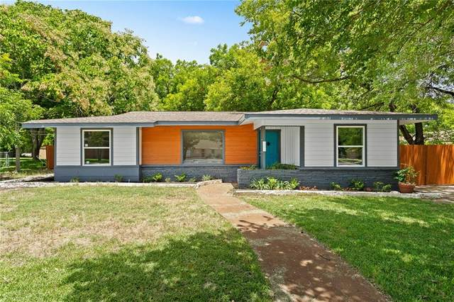 7603 Grover Ave, Austin, TX 78757 (#2115081) :: The Summers Group