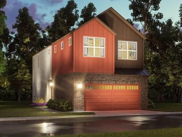 7112 Terrazzo Cottage Ln, Austin, TX 78744 (#2115315) :: Papasan Real Estate Team @ Keller Williams Realty