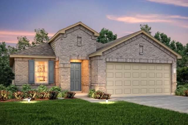 109 Kildeer Pass, Jarrell, TX 76537 (#2115475) :: Ana Luxury Homes